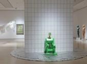 Kelet és Nyugat ütközőzónájáról, vagyis rólunk szól a Ludwig Múzeum új kiállítása