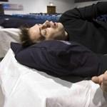 Nem mindegy, kinek mennyi a horkolási indexe