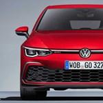 Videó: Már javában tesztelik az új VW Golf GTI TCR-t