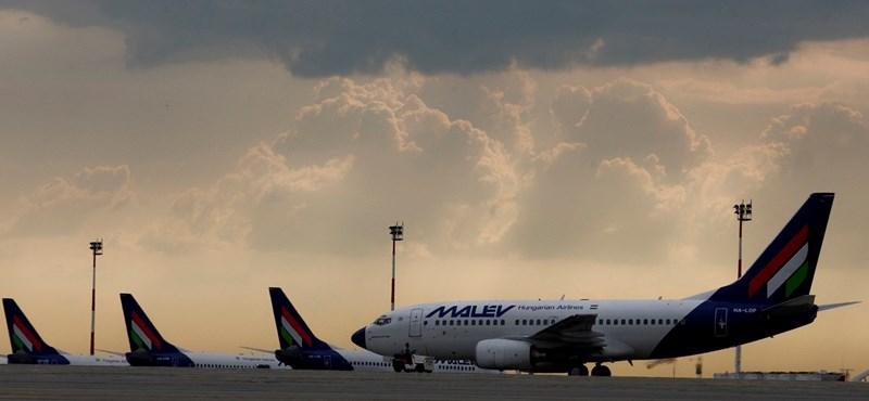 Jövő hétfőn dönthetnek a Malév sorsáról