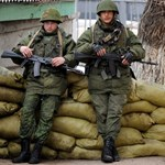 Mit nekünk egy ukrán-orosz háború!