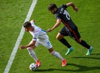 A bravúr ezúttal elmaradt – ilyen volt a horvát – cseh meccs