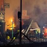 Halálos áldozatai vannak a leicesteri robbanásnak