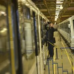 Visszangedte a forgalomba a BKV az orosz metrókocsit