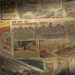 A tökéletes várost akarta felépíteni a 20. század Leonardója, de kudarcot vallott