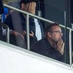 Szlovák másodosztályú focicsapat került magyar kézbe