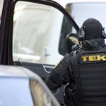 Strasbourgi terror: utcán a TEK járművei
