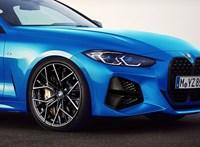 Magyar kéz munkáját dicséri az új BMW M4 koncepció