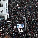 Az újságíró-gyilkosságba belebukó, szlovák rendőrfőkapitányt újra foglalkoztatja a belügy