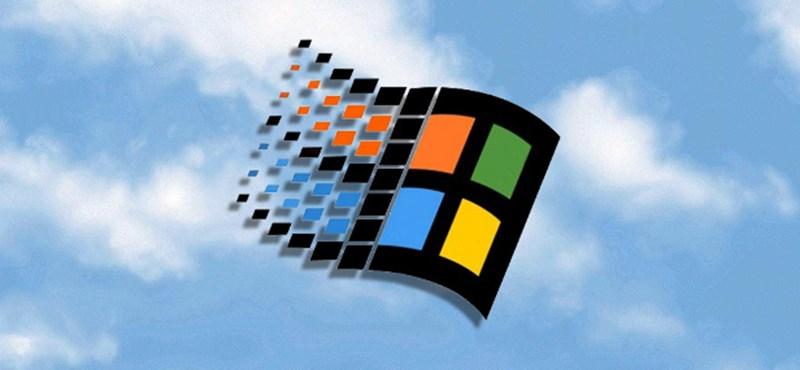 Hallotta már? Ilyen a Windows emlékezetes bejelentkező hangja 4000%-kal lelassítva