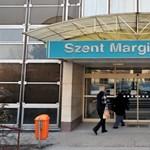 Kikelt az Emmi utasítása miatt a Szent Margit Kórház osztályvezető főorvosa