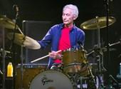 Matt Charlie Watts, baterista de los Rolling Stones