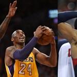 Kobe Bryant végleg elhagyja a válogatottat is, nem lesz ott Rióban