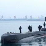 Mostanra elfogyhatott az elsüllyedt indonéziai tengeralattjáró oxigénje
