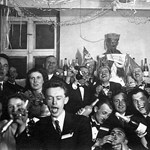 Így mulat Magyarország – 100 év 18 szilveszteri pillanata