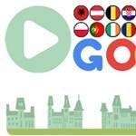 Mi, magyarok is ott vagyunk ma a Google különleges logójában, ami még mozog is