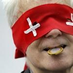 Elemzők: tartósan gyengülhet a svájci frank