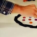 Ez a nap videója: hihetetlen, mi történik, ha sok mágnest egymás mellé rakunk