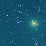 Naprendszeren kívülről érkezett üstököst fedezhetett fel egy amatőr csillagász