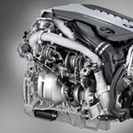 Már a négyturbós motorral kacérkodik a BMW