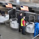 Budapesti járatok is késnek az amszterdami reptéren keletkezett hiba miatt