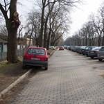 32 750 P+R parkolóhely hiányzik Budapestről