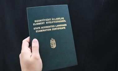 81 ezren kaptak eddig diplomát idén a nyelvvizsgamentesség miatt