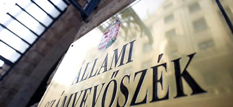 Nem tetszett az ÁSZ-nak a Jobbik, a DK és a Párbeszéd intézkedési terve