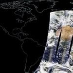 Érdemes megnézni a NASA szemével (is) a bolygónkat