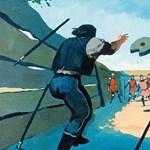 A Magyar Művészeti Akadémia érdekelt a Toldi-rajzfilmsorozatban
