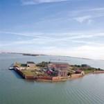 6 milliárd forintért eladó egy sziget Velence mellett