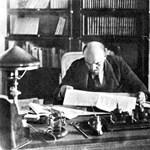 Német ügynök volt-e Lenin?