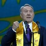 Már nem Asztanának hívják Kazahsztán fővárosát
