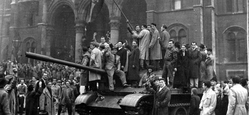 Rétvári: nem az elitek indították 1956-ot