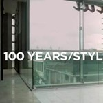 A nap reklámfilmje: 100 év /divat /100 másodperc