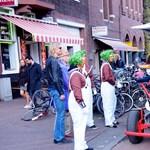 Amszterdam kitiltotta az egyik legidegesítőbb járművet
