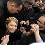 Volt, nincs Timosenko-ügy