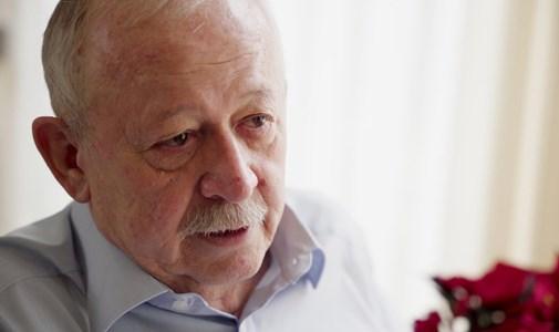 Kuncze Gábor: Mikor a Covid kirúgja a lábad, nem foglalkozol semmivel