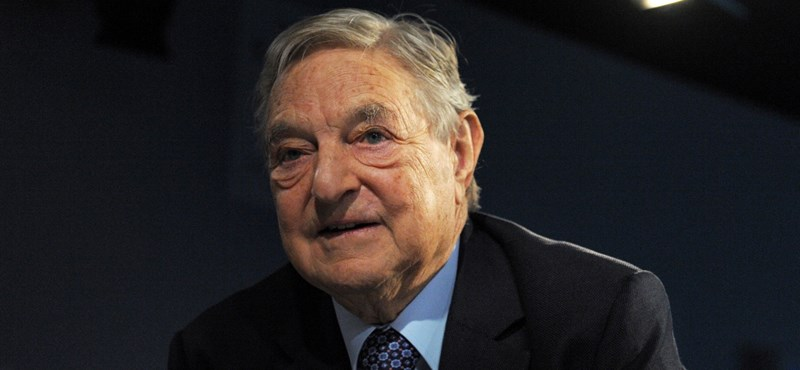Soros György: A gyűlöletkeltés kudarca