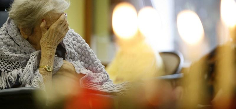 Mennyi áldozatra vagyunk képesek, hogy biztonságban legyenek idős szüleink?