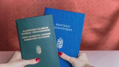 Elhanyagolható a nyelvvizsgacsalások száma Magyarországon