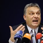 """Orbán Viktor: """"Kegyetlenül összerántottak minket"""""""