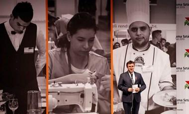 Novemberben kezdhetnek tárgyalni a szakképzési törvény módosításáról