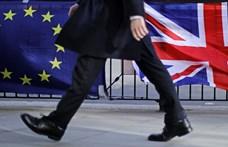 Brexit: elbukott a kormány menetrendje, aligha lesz kilépés október 31-én