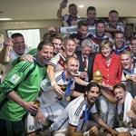 Angela Merkel 60 – Nagyítás-fotógaléria