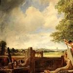 Rekord összegért árvereztek el egy Constable-képet