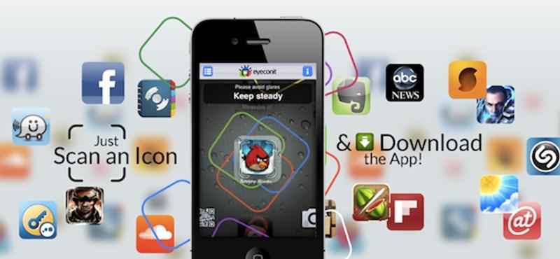 Ennél könnyebben nem találhat iPhone-alkalmazást [videóval]
