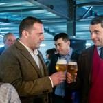 Dueño de cerveza Csíki dice que no traficaba strippers sino monjas a Estados Unidos