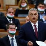 Orbán: A baloldalnak van valami ősi ösztöne, hogy a saját fajtája ellen az idegenek oldalára áll