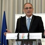 Gémesi György pártja is otthagyja az LMP-t
